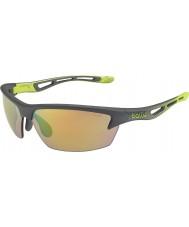 Bolle 12092 bolt graue Sonnenbrille