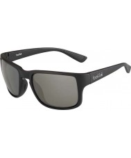 Bolle 12424 schieferschwarze Sonnenbrille