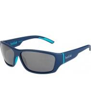 Bolle 12377 Steinbock blaue Sonnenbrille