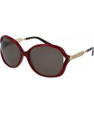 Gucci Damen gg0076s 004 Sonnenbrillen