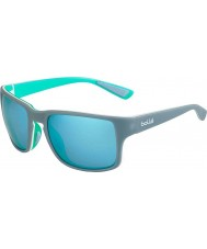 Bolle 12427 schieferblaue Sonnenbrille