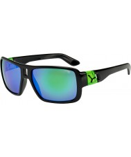 Cebe Cblam1 lam schwarze Sonnenbrille