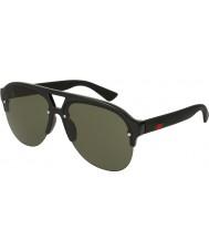 Gucci Herren gg0170s 001 59 Sonnenbrille