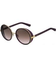 Jimmy Choo Damen andie-ns 1kj v6 Sonnenbrille