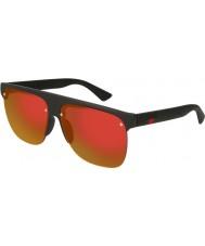 Gucci Herren gg0171s 001 60 Sonnenbrille