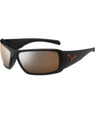 Cebe Cbutopy6 utopy schwarze Sonnenbrille