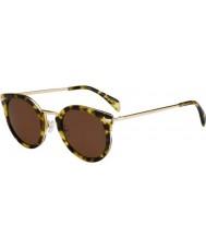 Celine Damen cl41373 s j1l a6 48 Sonnenbrille