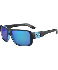 Cebe Cblam6 lam schwarze Sonnenbrille