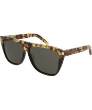 Saint Laurent Sl 1 010 59 Sonnenbrille