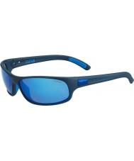Bolle 12446 Anaconda blaue Sonnenbrille