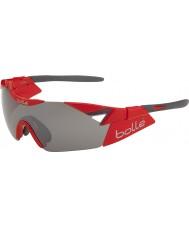 Bolle 11914 6. Sinn rote Sonnenbrille