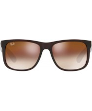 RayBan Justin rb4165 51 714 s0 Sonnenbrille