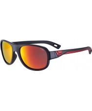 Cebe Cbzac3 zac schwarze Sonnenbrille