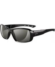Cebe Cbskiss1 s-kiss schwarze Sonnenbrille