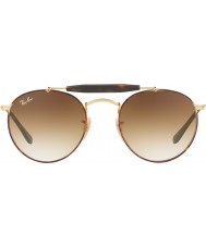 RayBan Rb3747 50 900851 Sonnenbrille