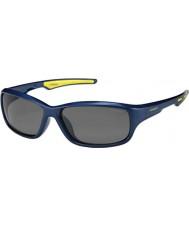 Polaroid Kinder p0425 kea y2 blau polarisierten Sonnenbrillen