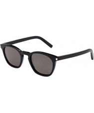 Saint Laurent Sl 28 002 49 Sonnenbrille