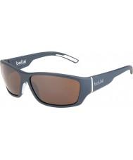 Bolle 12376 Steinbock graue Sonnenbrille