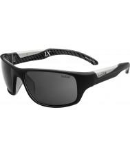 Bolle Vibe glänzend schwarz tp9 polarisiert tns Sonnenbrille