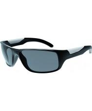 Bolle Vibe glänzend schwarz tns Sonnenbrille