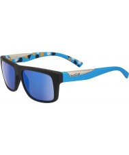 Bolle 11921 schwarze Sonnenbrille