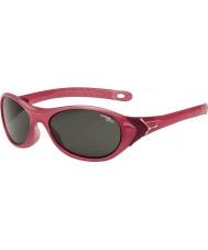 Cebe Cbcrick8 Cricket rosa Sonnenbrille
