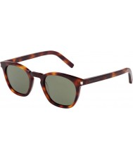 Saint Laurent Sl 28 003 49 Sonnenbrille