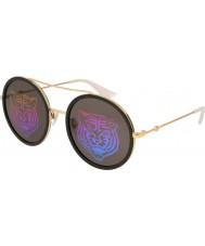Gucci Damenbrille gg0061s 014 56