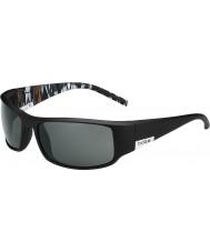 Bolle 11785 König schwarze Sonnenbrille