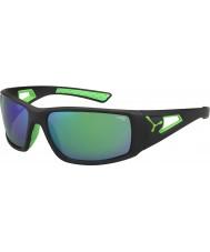 Cebe Cbses1 Sitzung schwarze Sonnenbrille