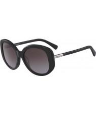 Longchamp Damen lo601s 001 55 Sonnenbrille