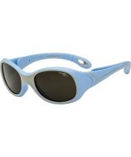 Cebe S-Kimo (Alter 1-3) blaue Sonnenbrille