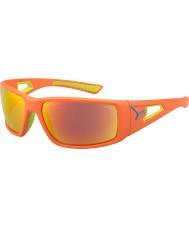 Cebe Cbses2 Session orange Sonnenbrille