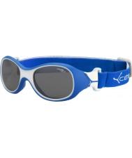 Cebe Cbchou12 Chouka blaue Sonnenbrille