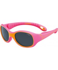 Cebe S-Kimo (Alter 1-3) Fuchsia Orange Sonnenbrille