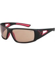 Cebe Schwarze Sonnenbrille Cbses5 Sitzung
