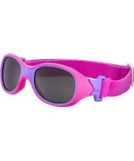 Cebe Cbchou13 Chouka rosa Sonnenbrille
