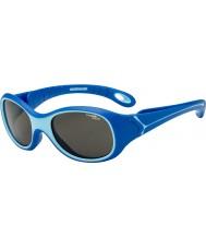 Cebe S-Kimo (Alter 1-3) marine blaue Sonnenbrille