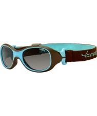 Cebe Cbchou6 Chouka Schokoladen Sonnenbrille