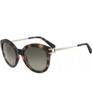 Longchamp Damen lo604s 214 55 Sonnenbrille