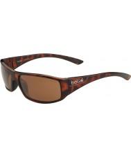 Bolle 11933 Weber Schildpatt Sonnenbrille