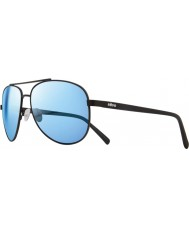 Revo Re5021 01bl 61 Shaw Sonnenbrille