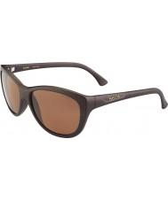 Bolle 12105 greta braune Sonnenbrille