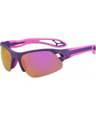 Cebe Cbspring4 s-pring lila Sonnenbrille