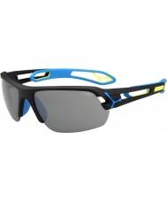 Cebe Cbstm14 s-track schwarze Sonnenbrille