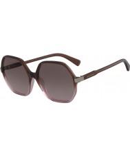 Longchamp Damen lo613s 202 59 Sonnenbrille