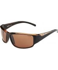 Bolle 12116 keelback braune Sonnenbrille