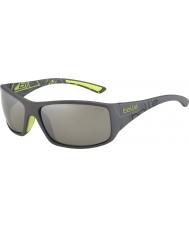 Bolle 12121 Kingsnake graue Sonnenbrille