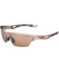 Bolle Tempest glänzend Golf v3 Sandstein Modulator Sonnenbrille