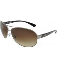 RayBan Rb3386 67 aktiven Lebensstil Rotguss 004-13 Sonnenbrille